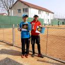 o echipa de viitor Darius Pop si Alex Giurea